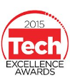 2015 Tech Excellence Awards