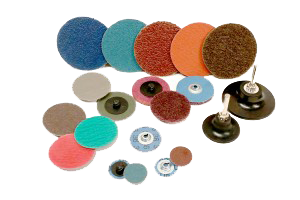 colorful change discs