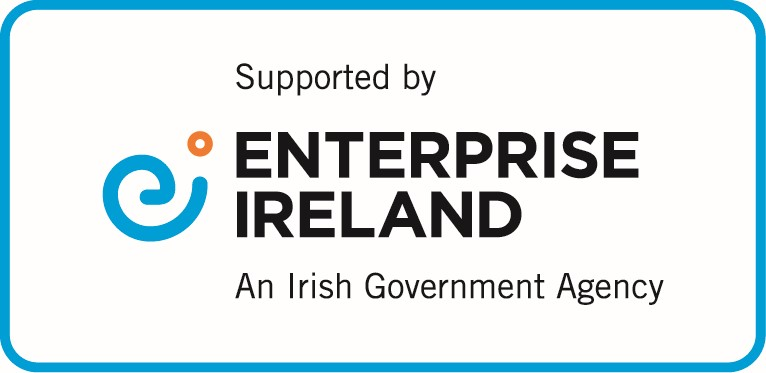 enterprise ireland company logo