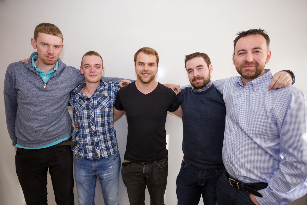 Aphix Software - Startup of the Year 2015