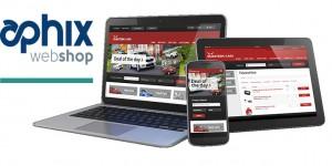 webshop new